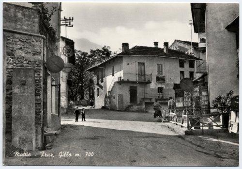 Via Roma verso Piazza 4 strade.