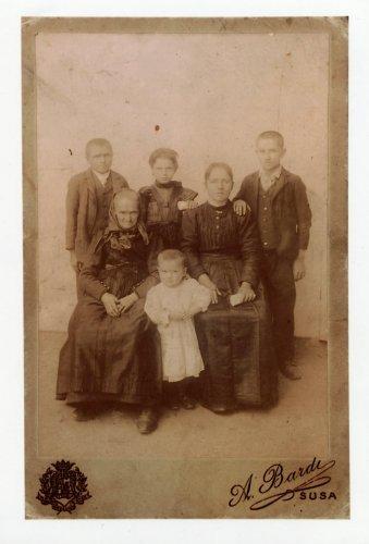 Famiglia Terziano